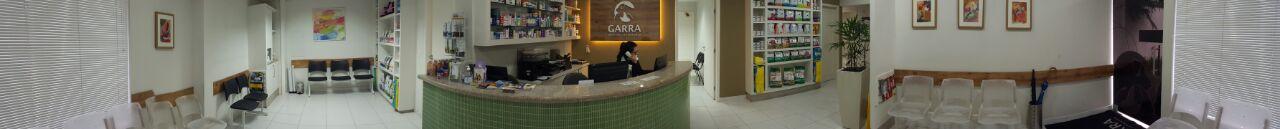 Farmácia Veterinária - Garra Hospital Veterinário
